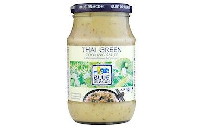 Blue Dragon ateriakastike Thai Vihreä 350ml/370g