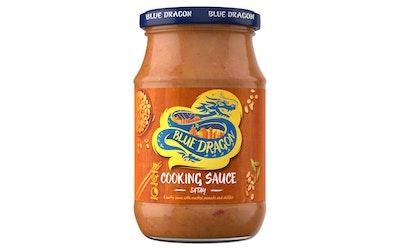 Blue Dragon Satay ateriakastike 350ml/385g
