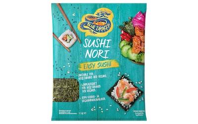Blue Dragon Sushi Nori 5kpl paahdettu merilevä 11g