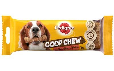 Pedigree Good Chew härkää 88g