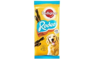 Pedigree Rodeo 123g härkää