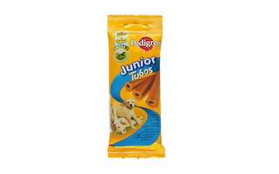 Pedigree Junior tubos 72g