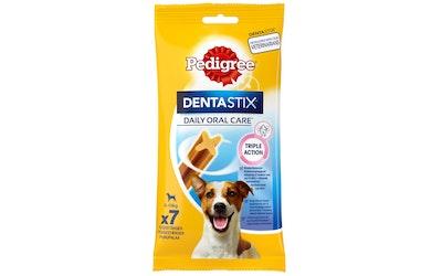Pedigree denta stix puruluu 110g small