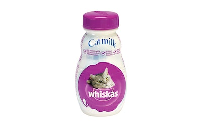 Whiskas Catmilk 200ml kissanmaito