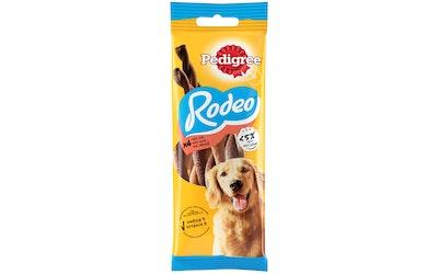 Pedigree Rodeo koiran herkkupala 70g