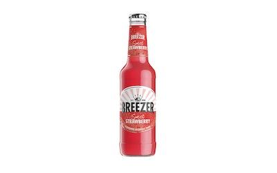 Breezer Strawberry 4% 0,275l