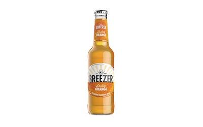 Bacardi Breezer Orange 4% 27,5cl