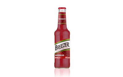 Bacardi Breezer Watermelon 4% 0,275l