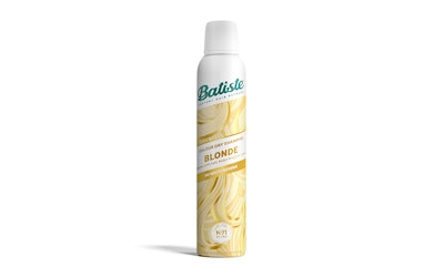 Batiste kuivashampoo 200ml Blonde