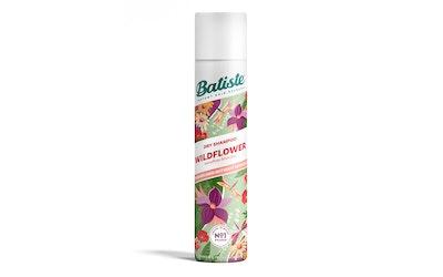 Batiste kuivashampoo 200ml Wildflower limited edition 201