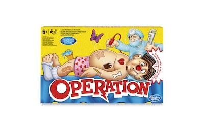 Operation Peli 2016 uudistettu versio