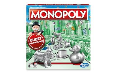 Monopoly Classic peli