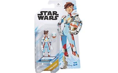 Star wars hahmo