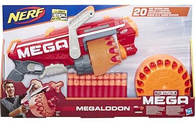 NERF MEGA MEGALODON Blasteri