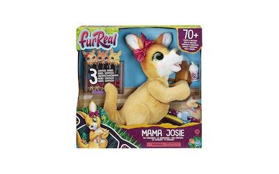 FRR Mama Josie interaktiivinen kenguruu - kuva