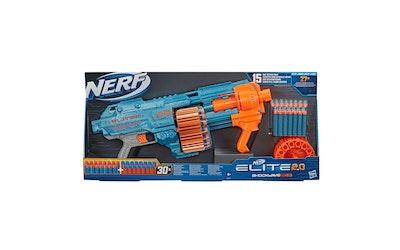 NERF Elite 2.0 Shockwave RD 15 pehmoase - kuva