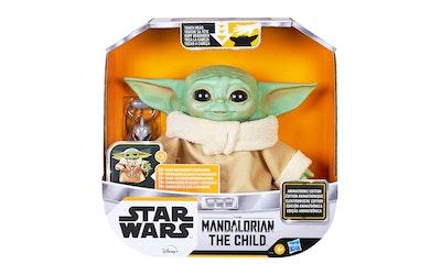 Star Wars The Child Interaktiivinen hahmo - kuva