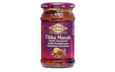 Patak's Tikka Masala tahna 283g