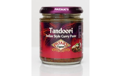 Patak's 170g Tandoori tahna