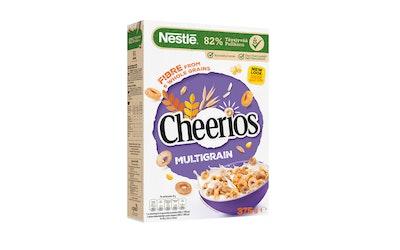 Nestlé Cheerios 375g Monivilja täysjyvämuro