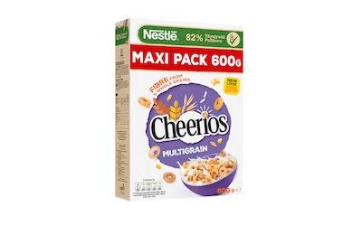 Nestlé Cheerios Monivilja täysjyvämuro 600g
