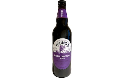 Young's Double Chocolate Stout 5,2% 0,5l