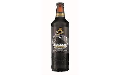 Fullers Black Cab Stout 4,5% 0,5l