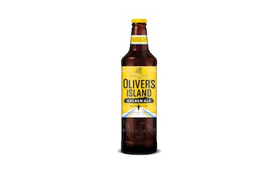 Fullers Oliver's Island 4,5% 0,5l