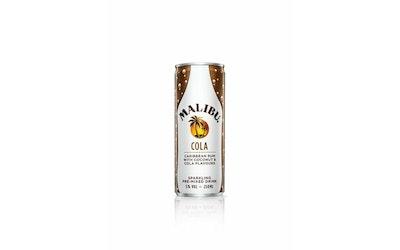 Malibu Cola 5% 0,25l