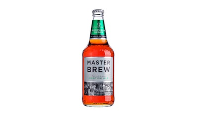 Master Brew Kentish ale 4,0% 0,5l klp