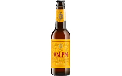 Thornbridge AM:PM Session IPA 4,5% 0,33l