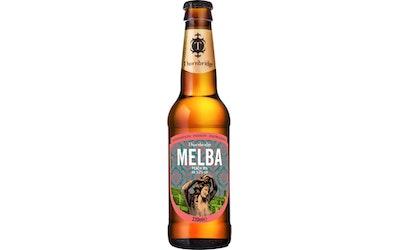 Melba Peach IPA 5,2% 0,33l