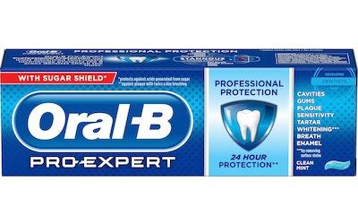 Oral-B ProExpert Professional hammastahna 75ml