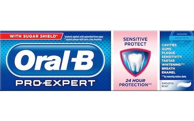 Oral-B ProExpert Sensitive Protection hammastahna 75ml