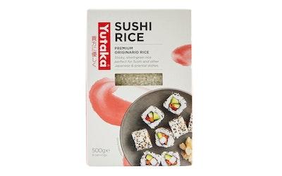 Yutaka Sushi riisi 500g