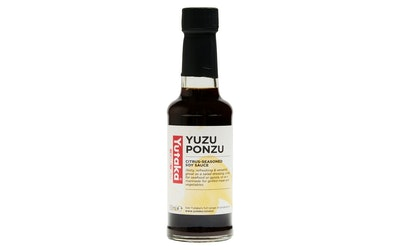 Yutaka Yuzu Ponzu soijakastike 150ml