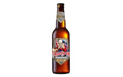 Iron Maiden Trooper ale 4,7% 0,33l