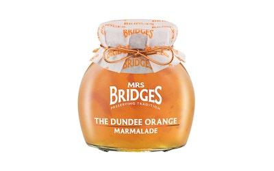 Mrs Bridges Appelsiinimarmeladi Dundee 340 g