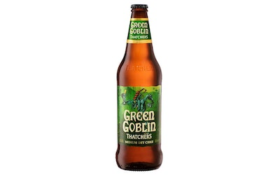 Thatchers Green Goblin Medium Dry Cider 5% 0,50l