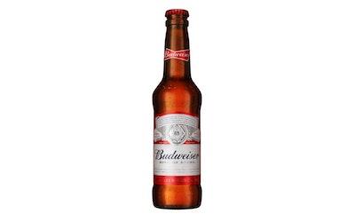 Budweiser 5% 0,33l