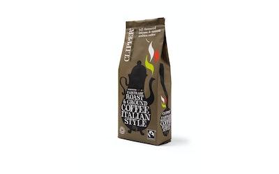 Clipper kahvi 227g Italian Luomu Reilu