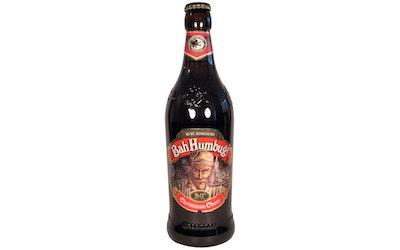 Wychwood Bah Humbug Winter Ale 5,0% 0,5l