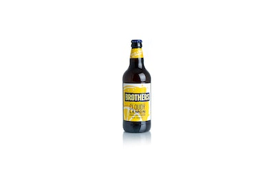Brothers Cloudy Lemon siideri 4,0% 0,5l