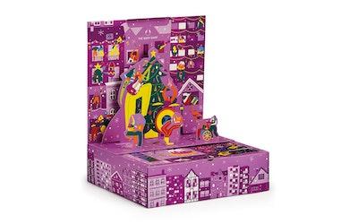 The Body Shop joulukalenteri Entry Share the Joy - kuva