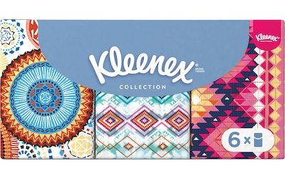 Kleenex Collection nenäliina 6x7kpl
