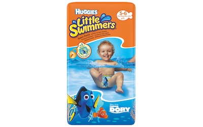 Huggies Little Swimmers 11kpl 12-18kg
