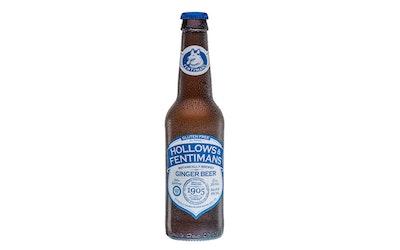 Hollows & Fentimans Ginger Beer 4% 0,33l