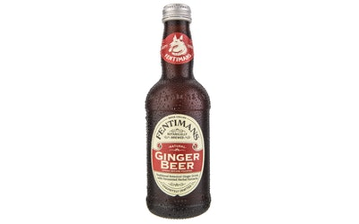 Fentimans Ginger Beer 0,275l 0,5%