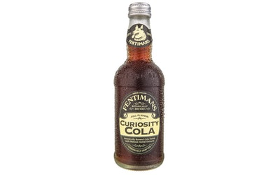 Fentimans Curiosity Cola 0,275l