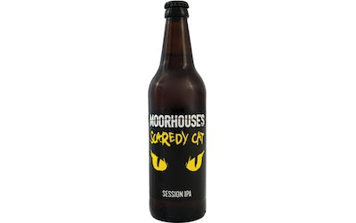 Moorhouse's Scaredy Cat Session IPA 4,1%